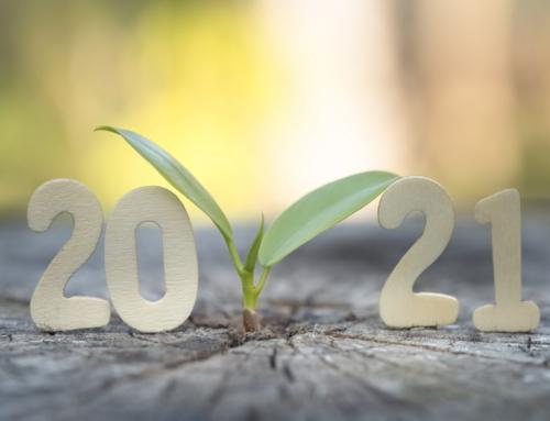 Pour s'approcher de l'essentiel en 2021 …